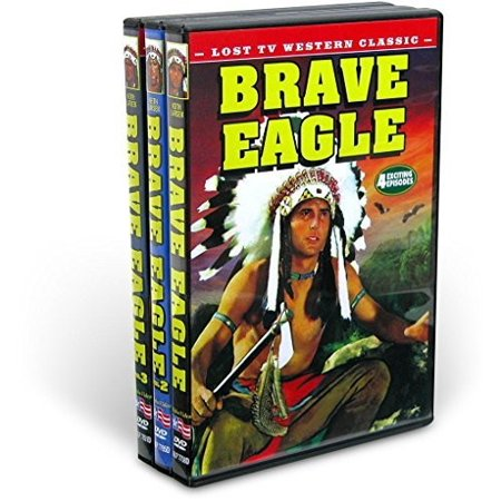 Brave Eagle Collection (DVD)