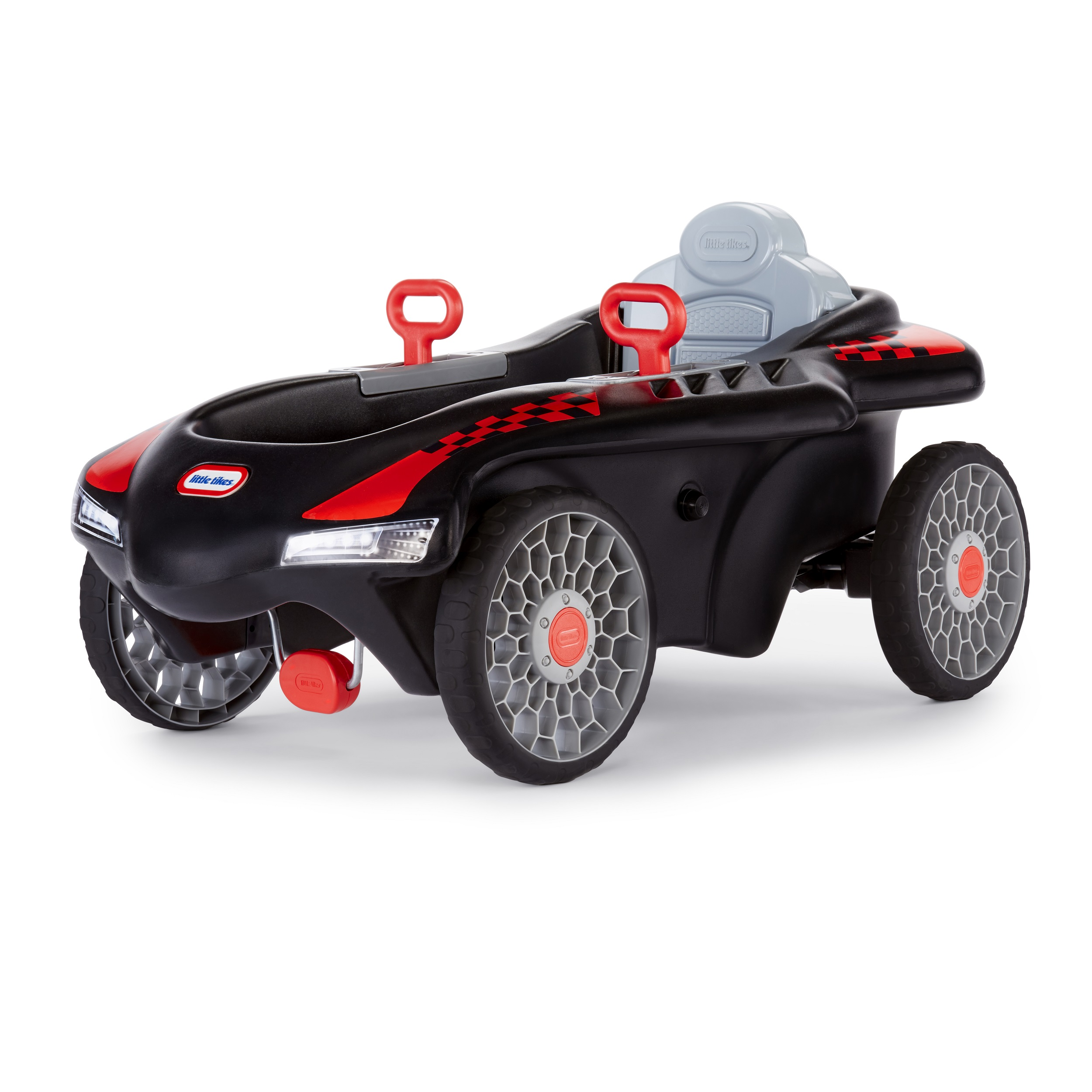 Little Tikes Sport Racer, Pedal Ride On, Car