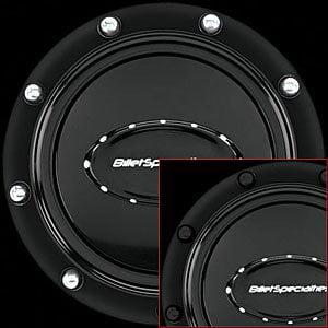 Billet Specialties 32719 Pro-Style Horn Button