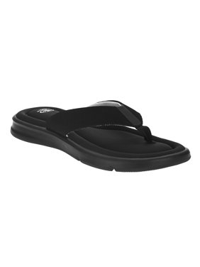 45fd483aabc8 Product Image Athletic Works Men's Memory Foam Thong Sandal