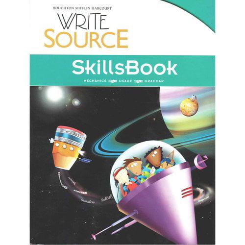 Write Source Skillsbook