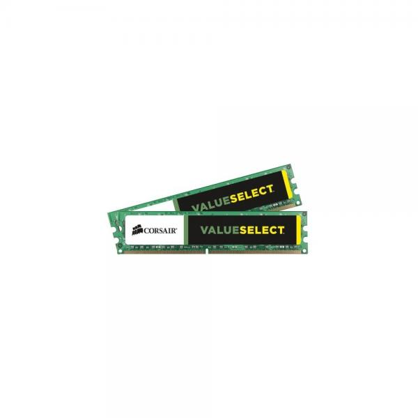 Corsair 16GB (2x8GB)  DDR3 1333 MHz (PC3 10666) Desktop Memory