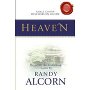 Heaven Small Group Discussion Guide (Paperback)