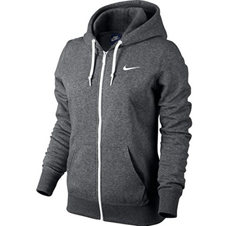 Nike Club Full Zip Hoodie Womens Style: 611719 071 Size: L