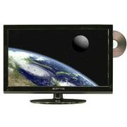 "Sceptre 24"" Class LED 1080P 60Hz HDTV with DVD player (E246BD-FM)"