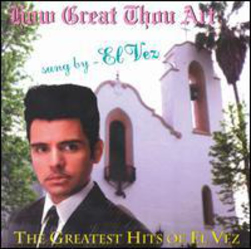 El Vez - How Great Thou Art [CD]