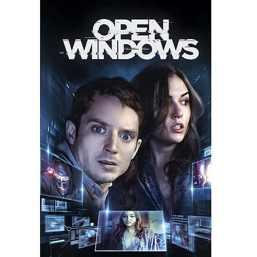 Open Windows (Blu-ray) (Widescreen)