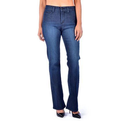 NYDJ Barbara Bootcut Pants Dana Point Wash 2