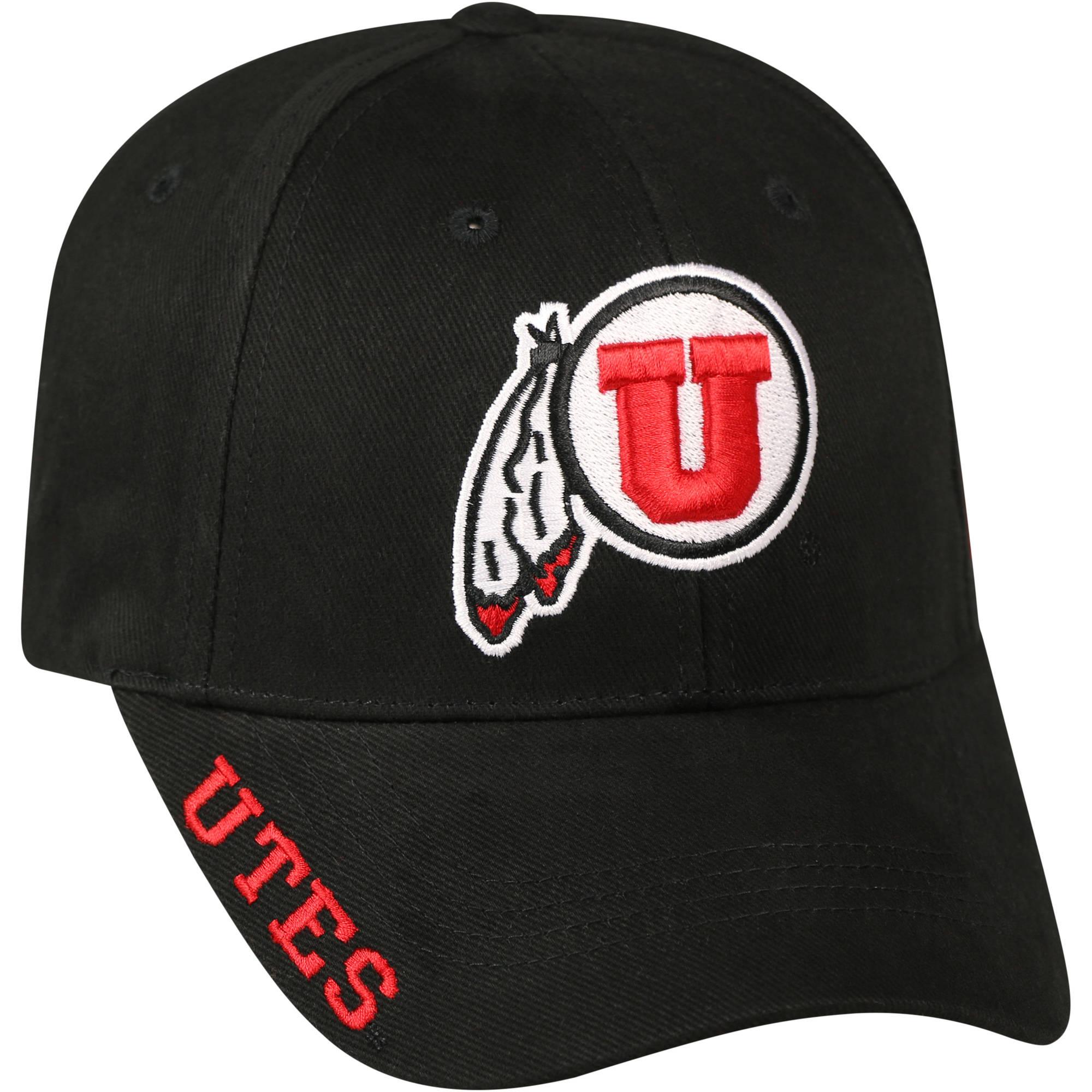 NCAA Men's Utah Utes Alt Color Cap