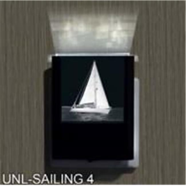 Uniqia UNLG0325 Night Light - Sailing 4 Laser - image 1 of 1