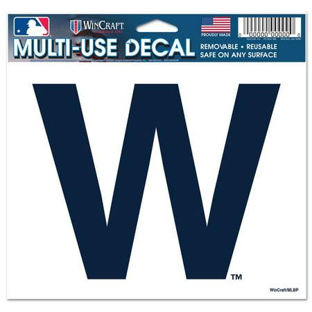 Chicago Cubs WinCraft 5