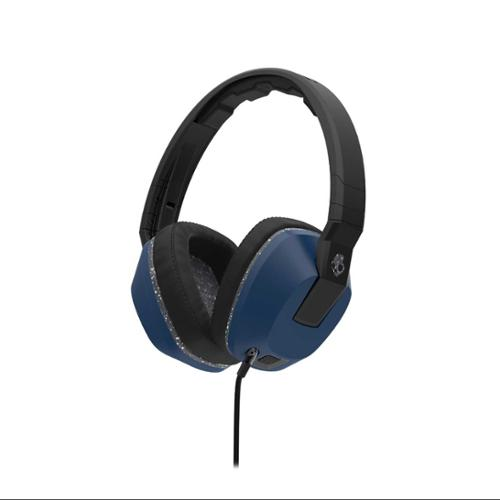 Skull candy teal earbuds - headphones skullcandy crusher