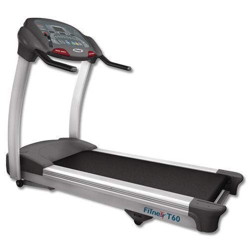 Sport Supply Group 1205886 Fitnex Light Commercial Treadmill
