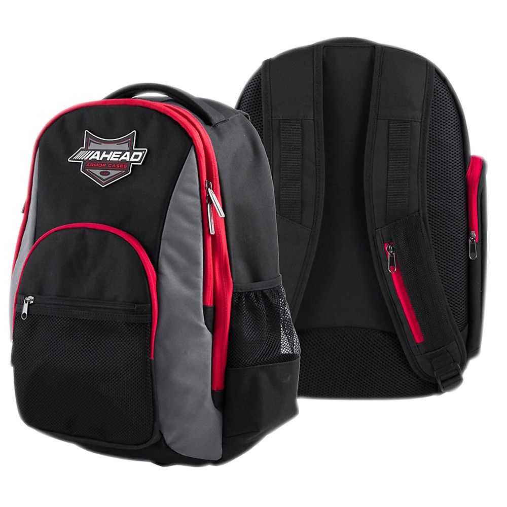 Ahead Busi-Back Pack with Laptop Pocket