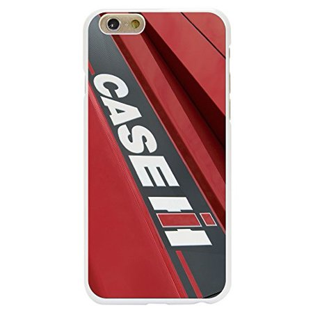 Case IH Case for iPhone 6 / 6s - White Case Ih New Holland