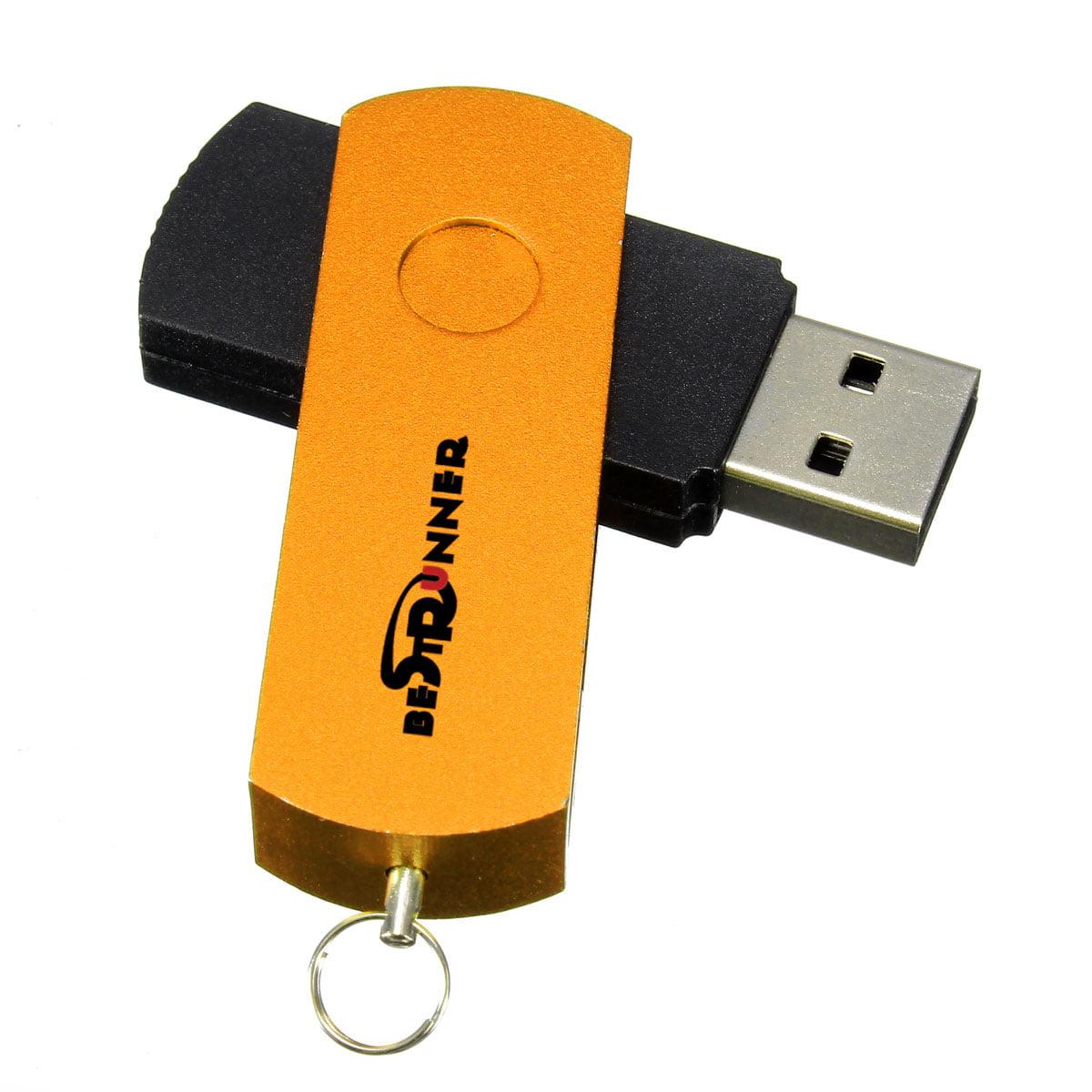 5 pcs A Lot 16GB USB 2.0 USB Flash Drive Memory Storage S...