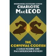 The Convivial Codfish - eBook