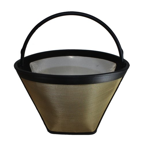 Crucial 10 Cup Thermal Washable Coffee Filter