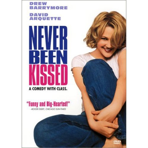 Never Been Kissed (Full Frame, Widescreen)