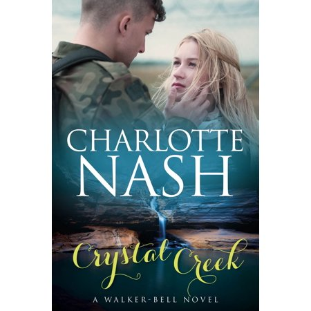 Crystal Creek - eBook