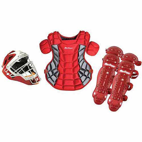 MacGregor Women's Catcher Gear Pack