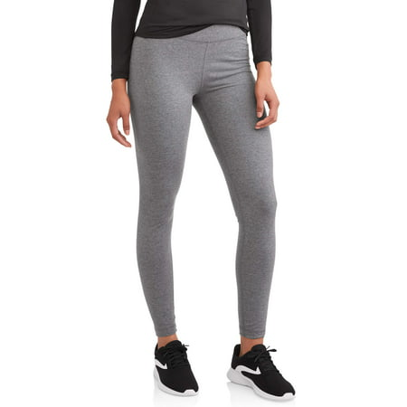 f0b1709b2a23c Athletic Works - Athletic Works Women's Dri More Core Legging - Walmart.com