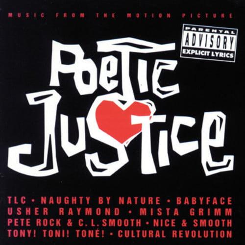 Poetic Justice Soundtrack (explicit)