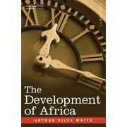 The Development of Africa