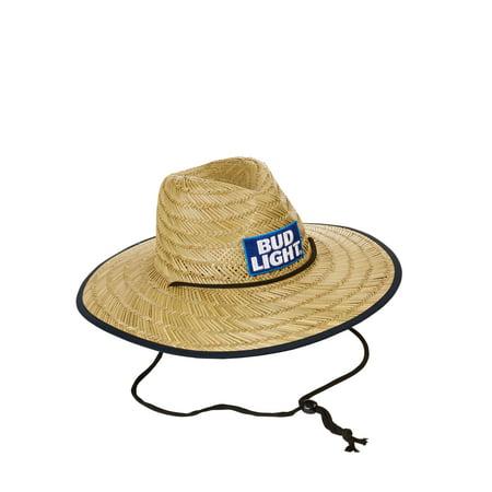 Men's Bud Light Boonie Hat Boonie Hat Canvas Hat