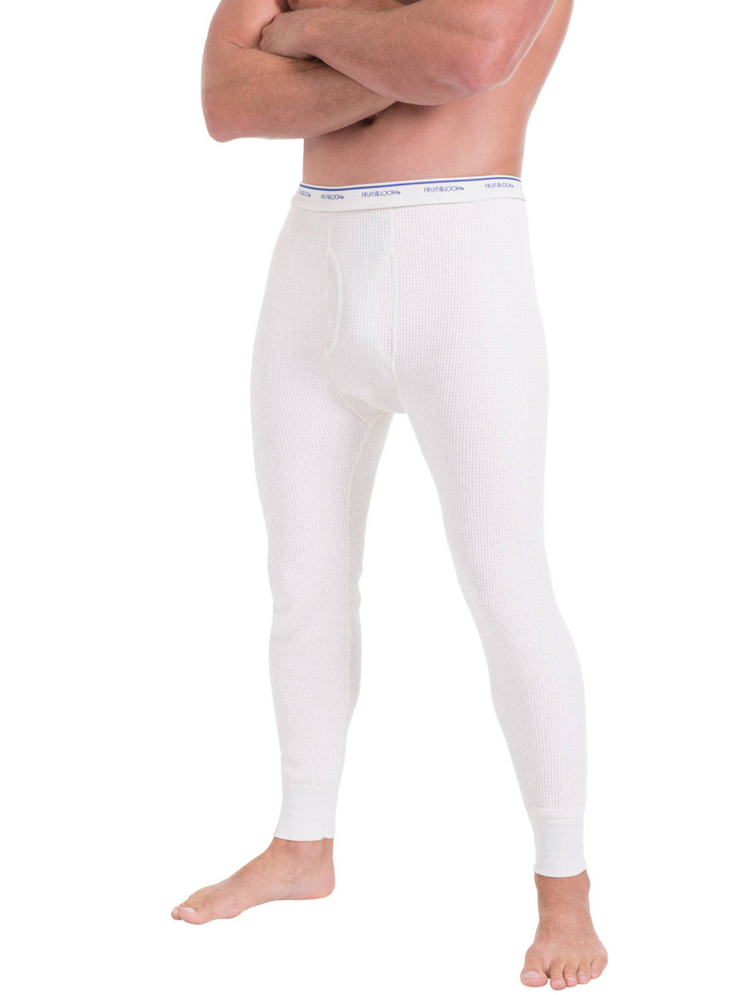 Men's Classic Thermal Underwear Bottom