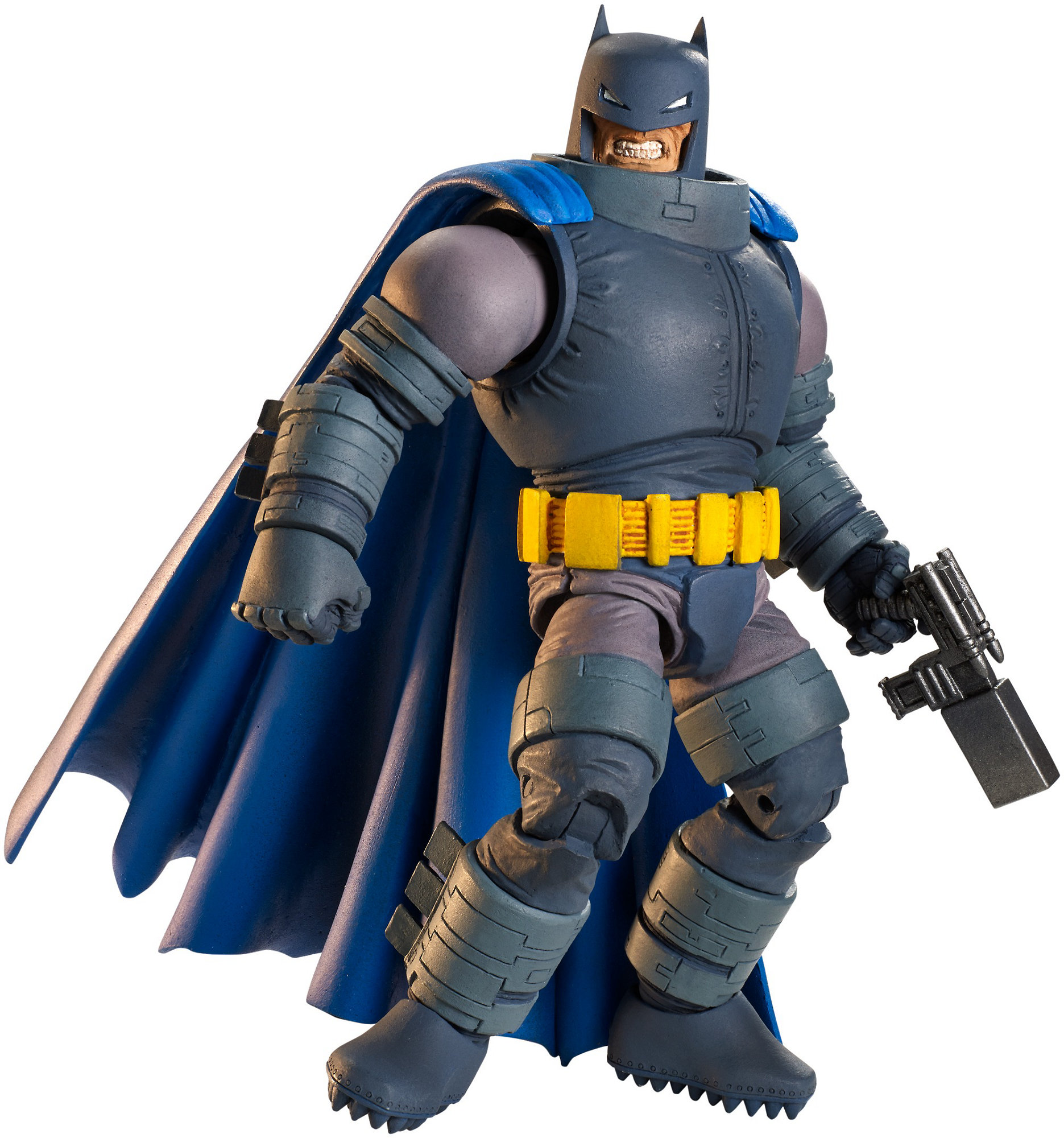 DC Comics Batman The Dark Knight Returns Armored Batman Figure