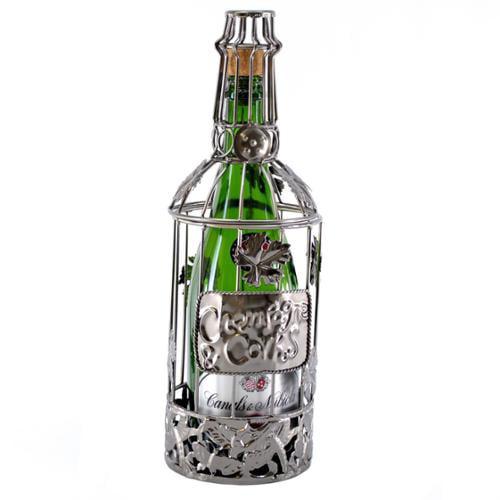 3starimex Champagne Wine Bottle Holder