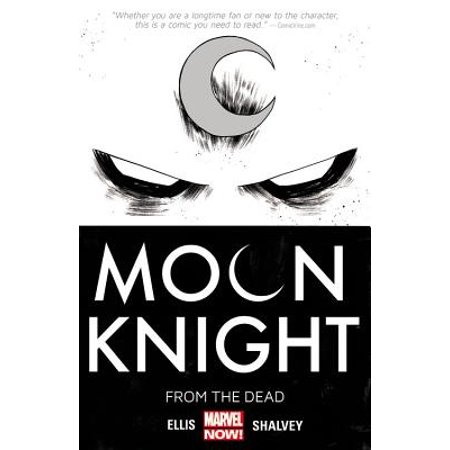 Moon Knight Volume 1 : From the Dead