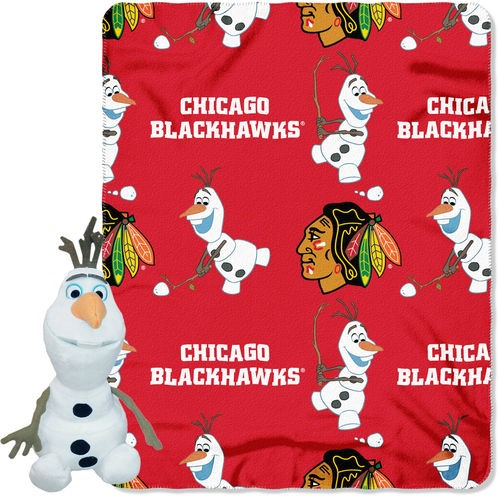 Official Nhl And Disney Cobrand Chicago