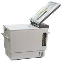 Engel 22 Quart AC - DC Fridge - Freezer with Variable Temperature Control