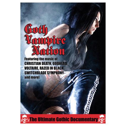 Goth Vampire Nation (2010)