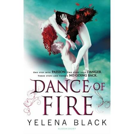 Fairy Fire Dance (Dance of Fire)