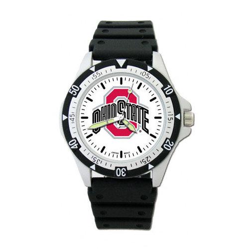 NCAA - Ohio State Buckeyes Option Watch