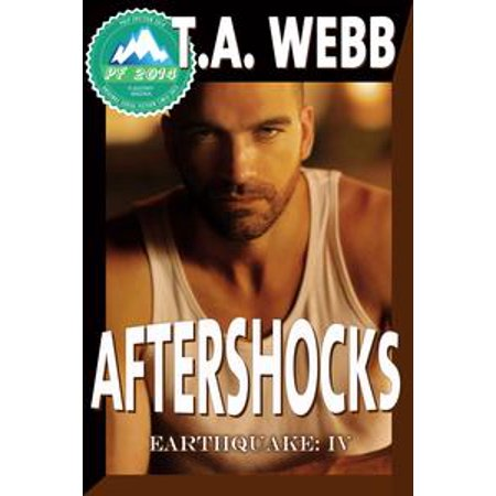 Aftershocks (Earthquake #4) - - Earthquake Aftershock