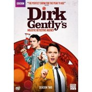 Dirk Gently?s Holistic Detective Agency: Season Two (DVD)