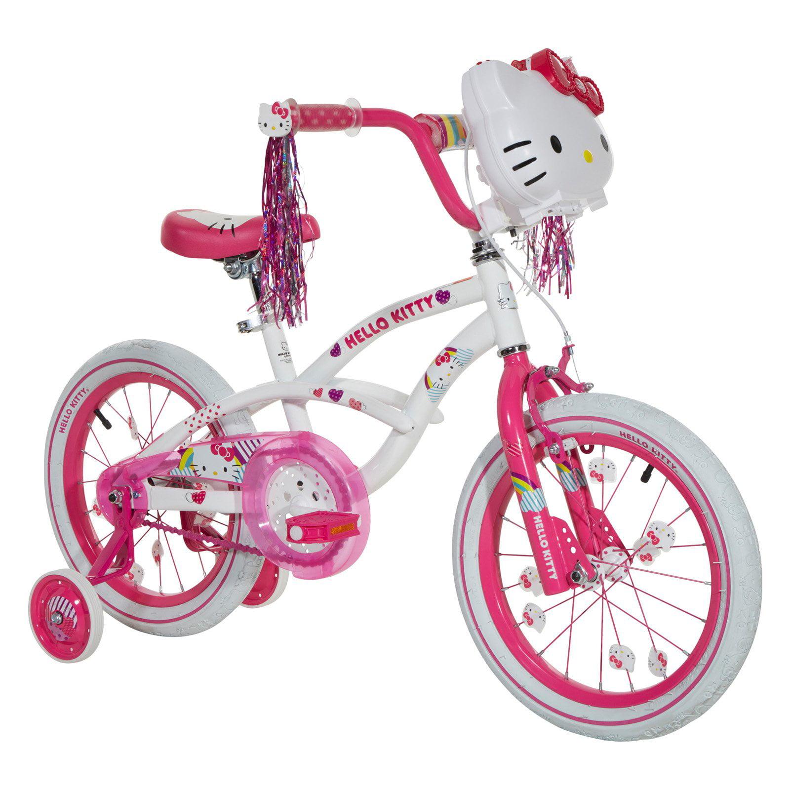 "Dynacraft 16"" Girls' Hello Kitty Bike by Dynacraft"