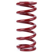 "Eibach 2.5"" ID x 8"" Long 550 lb Red Coil-Over Spring P/N 0800-250-0550"