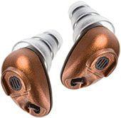 Etymotic Research Er135-qsa-bz2 Bean Quiet Sound Amplifier (bronze; Pair)