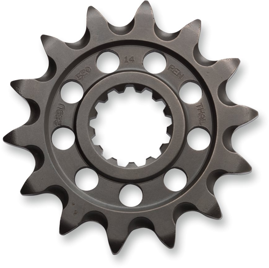 Renthal Front Sprocket 14 Tooth
