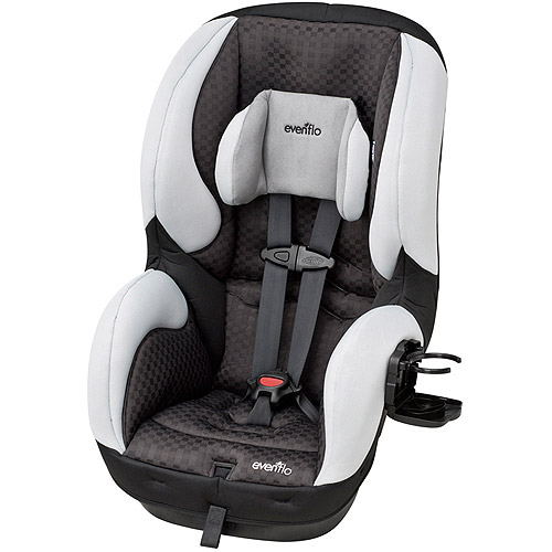 Evenflo SureRide DLX Convertible Car Seat, Bishop