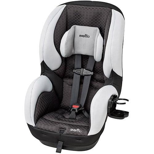 Evenflo SureRide DLX Convertible Car Seat, Bishop