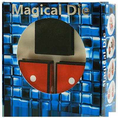 Magical Die by Joker Magic - -