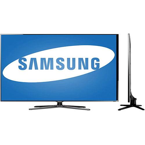 "Samsung UN55ES7003 55"" 1080p 240Hz Class LED 1.2"" ultra-slim) Smart 3D HDTV"