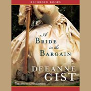 A Bride in the Bargain - Audiobook
