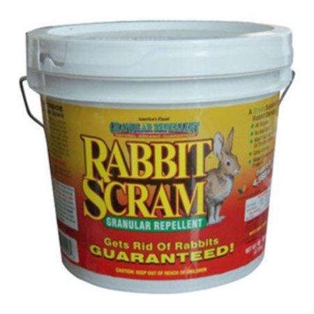 EPIC Rabbit Scram Pro 25# Pail- Safe & Natural Repellent